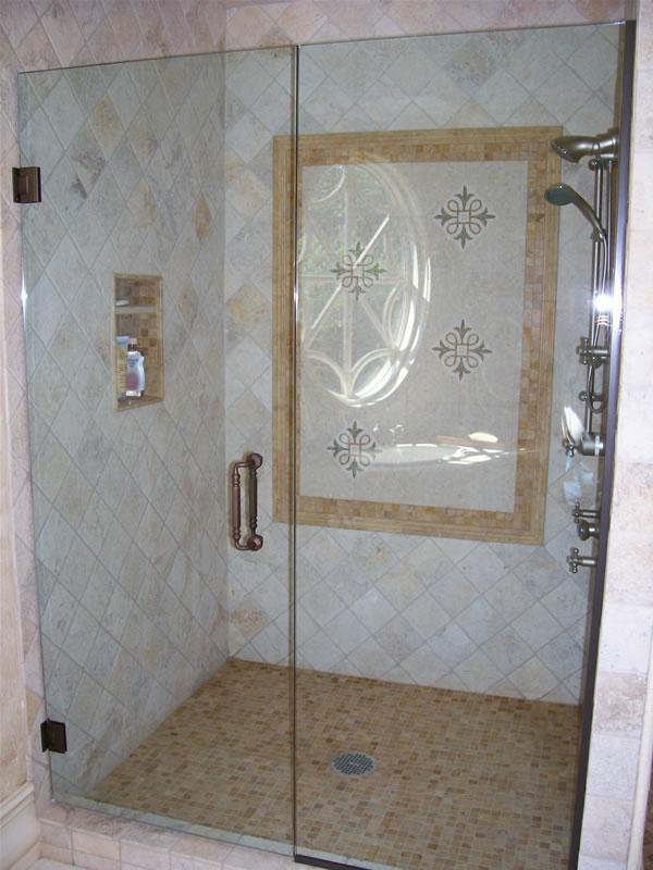 Shower Doors Charlevoix Gl