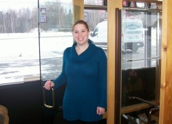 Michelle Crandell (Office Manager)