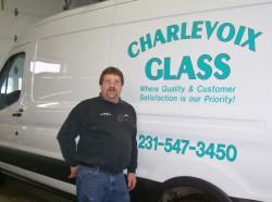 Skip McFalls (Project Supervisor)
