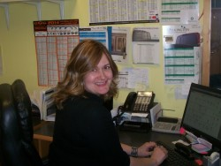Lori Lewis (C.S.R.)