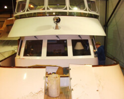 Call Charelvoix Glass for all of your marine and boat glass needs.